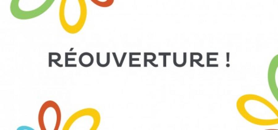 REOUVERTURE DES MAIRIES AU PUBLIC